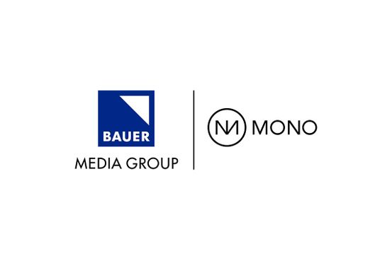 Mono Solutions joins Bauer Media group